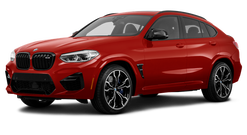 Starlight Headliner w Twinkle Roof For BMW X4 M X4M